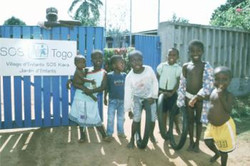 SOS Children's Village - Togo