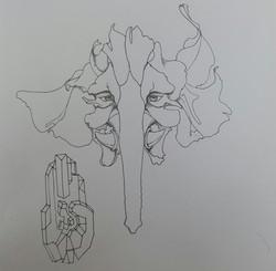 Ganesha Petals