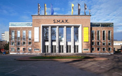 The S.M.A.K Museum