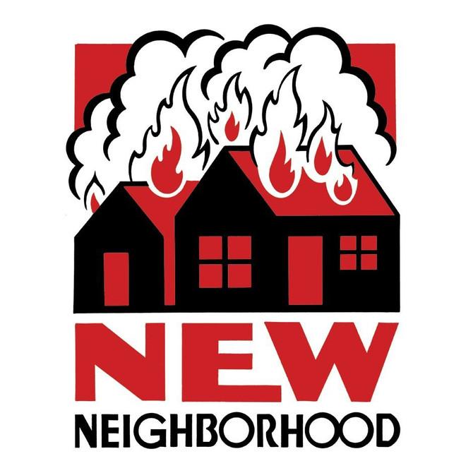 NEW NEIGHBORHOOD LAUNCHES!