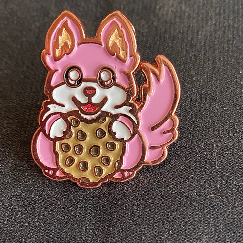 Limited Edition Cookie Pin