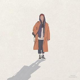 Frau mit orangem Mantel_16.11..jpg