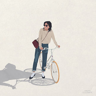 Frau mit Fahrrad_16.11..jpg