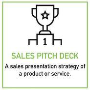 Sales Pitch Deck