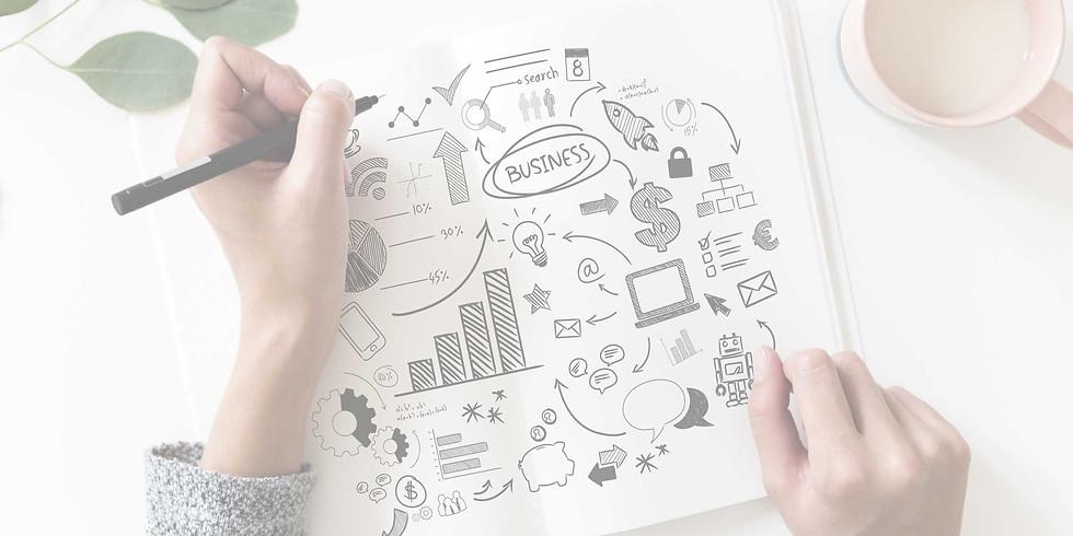 Criando seu Modelo de Negócio