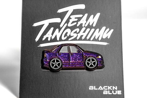 Nissan Skyline Sedan R33 Pin