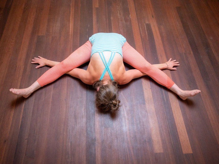 Yoga shala valais