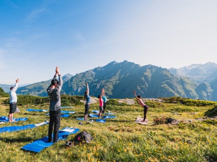 Shala espace de yoga - outdoor