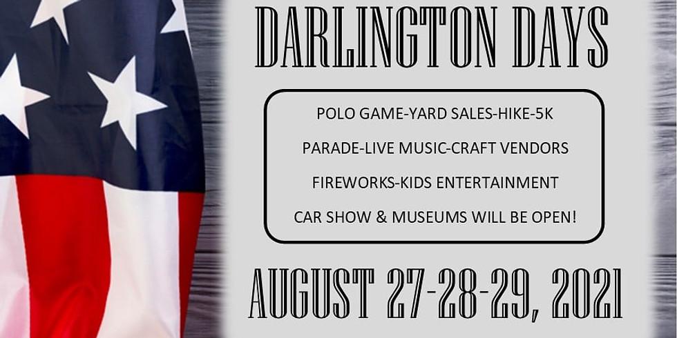 Darlington Days