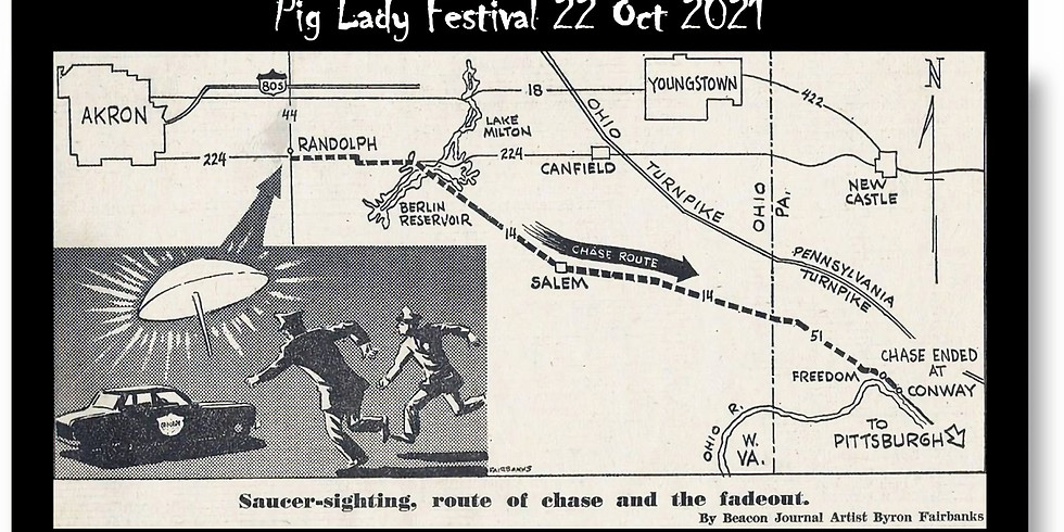 The Pig Lady Festival