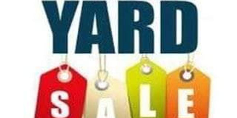 Georgetown Boro Community Yard sale
