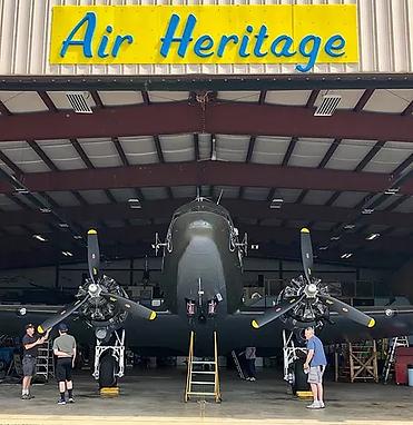 Air Heritage, Inc.