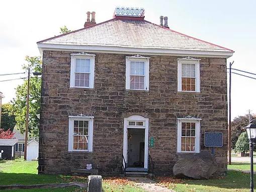 Little Beaver Historical Society