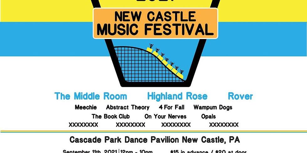 New Castle Music Festival 2021