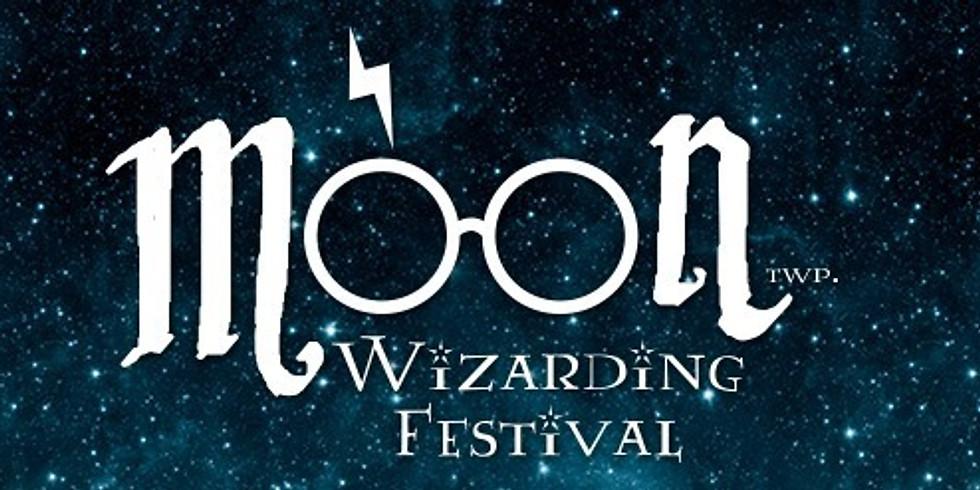 2021 Moon Wizarding Festival