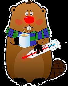 sick-beaver-thermometer-mug-white-backgr