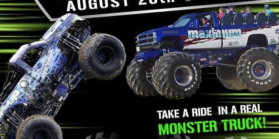 Monster Truck Show Down