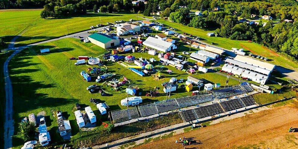 79th Annual Big Knob Grange Fair