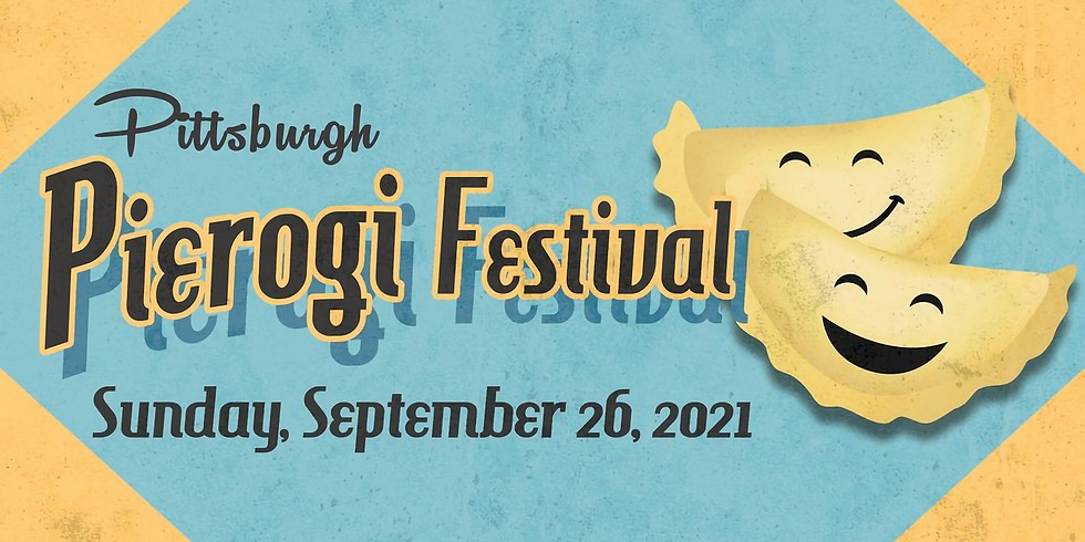 Pittsburgh Pierogi Festival 2021