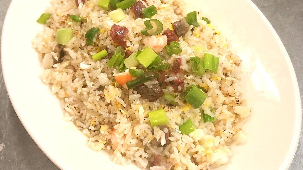20. Classic Saigon Fried Rice