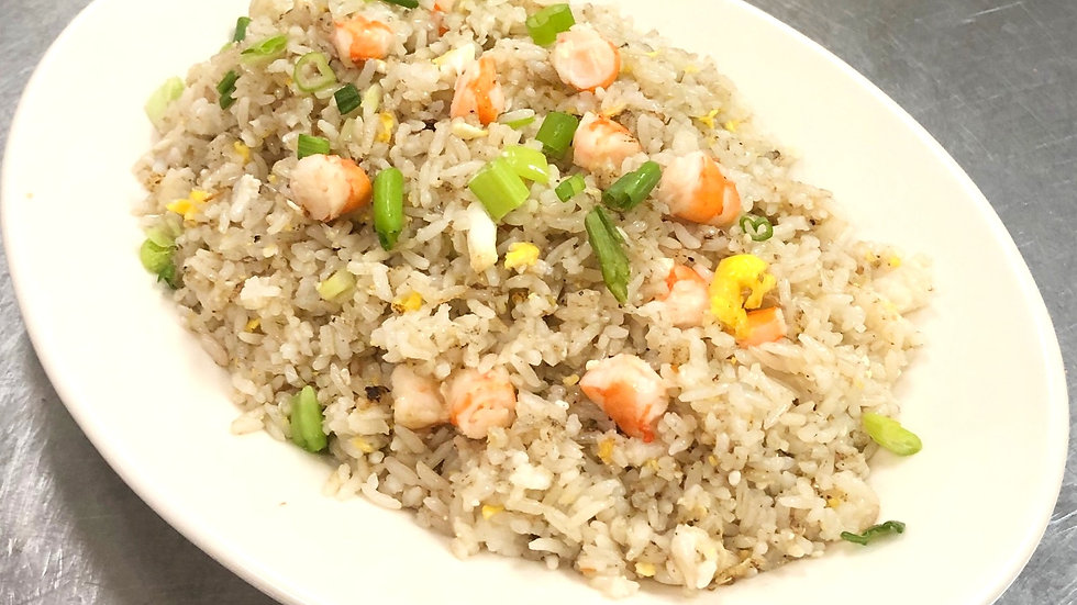 16. Shrimp Fried Rice