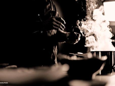 Nix da Bouillabaisse - wir machen Fischsuppe