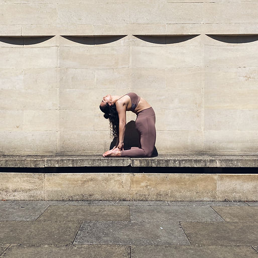 About Elumi Yoga