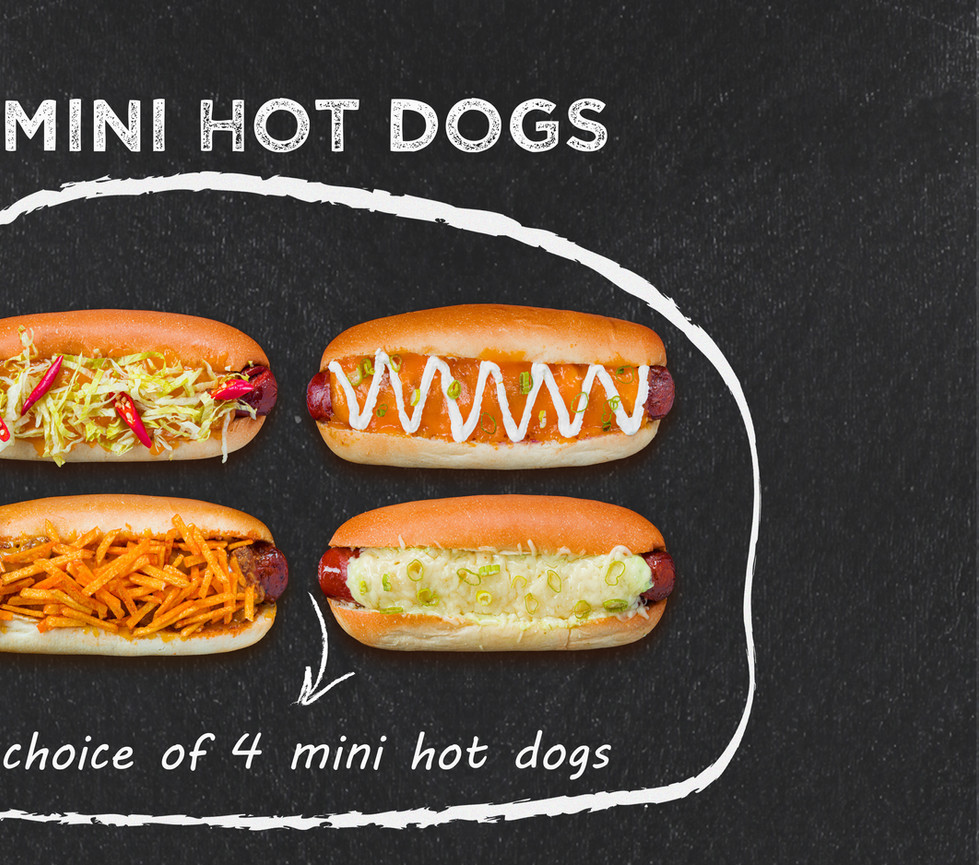 4 Mini Hot Dogs.jpg