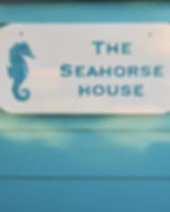 The Seahorse Rental House at Turtle Hill