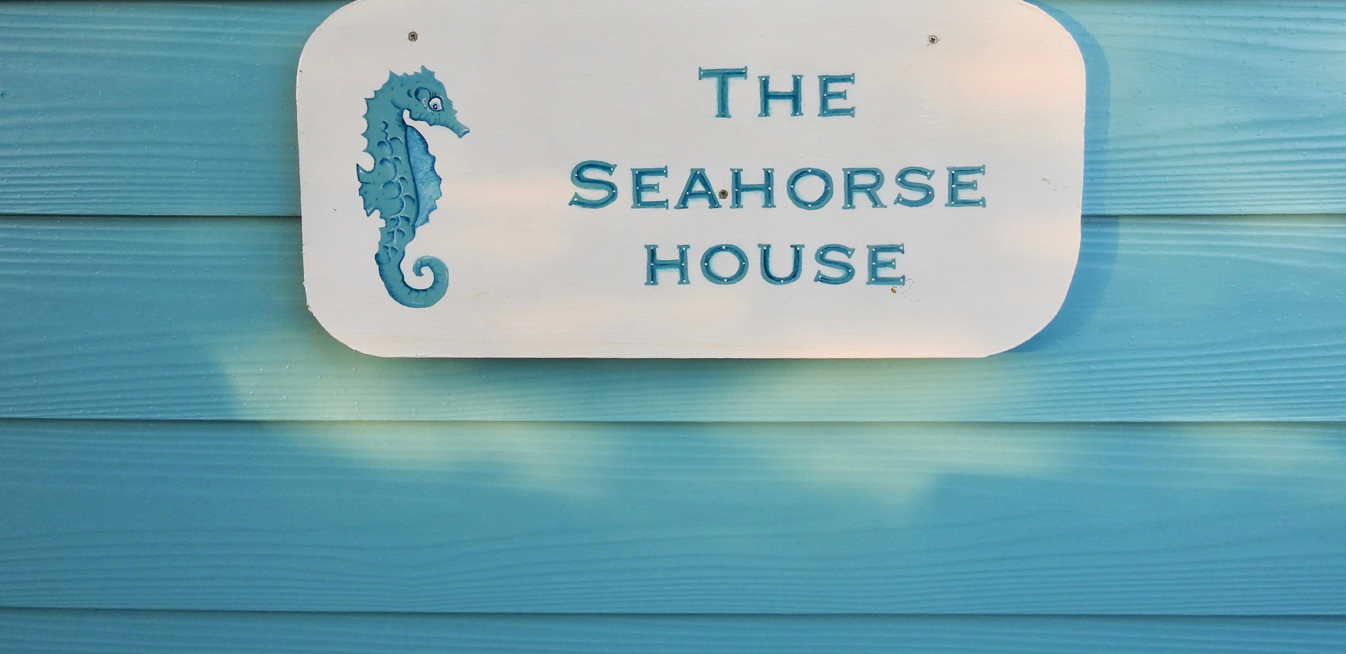 The Seahorse House