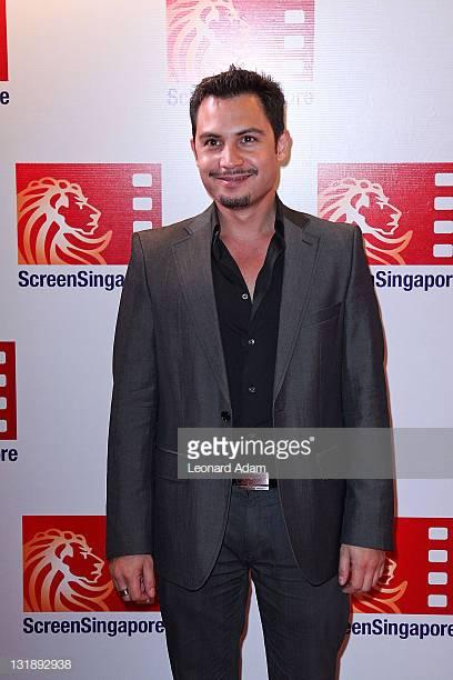 Keagan Screen Singapore 2012
