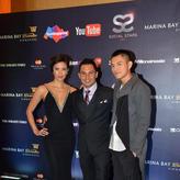 1st Inaugural Social Star Awards