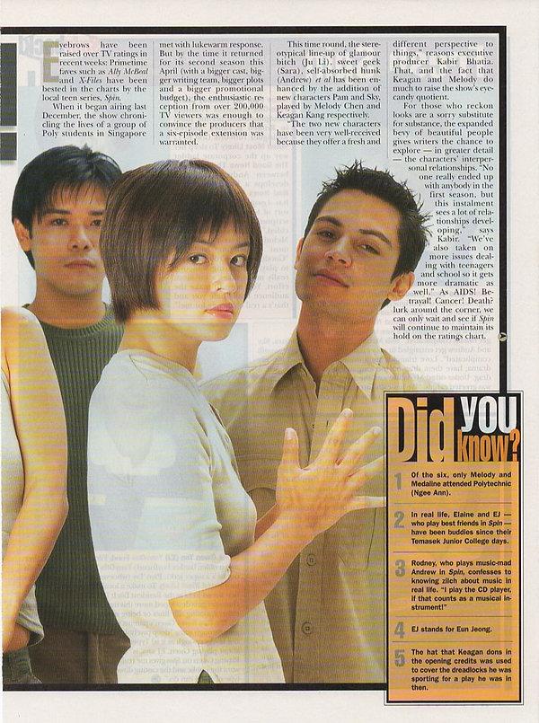 2001 KeaganKang 8Days SpinBack DDMonYY P