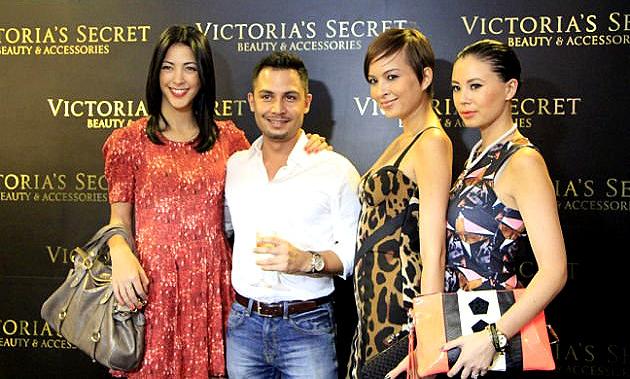 Keagan Kang Victoria Secrets Opening_edi