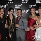 Montblanc Collection Launch Party