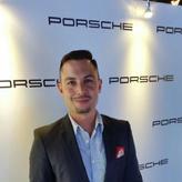 Porsche x F1 Singapore Event
