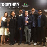 Ministry of Communications and Infomation (MCI) Gala Premiere of the 'Together Apart' Trilogy