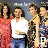 Victoria's Secret Flagship Store Launch Party