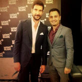 Montblanc Collection Launch Event