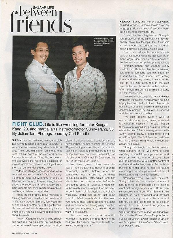 2005 KeaganKang Harpers Bazaar Between F