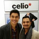 Celio Flagship Store Opening Event