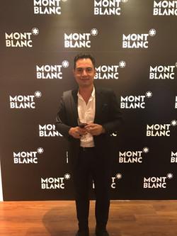 Keagan Montblanc
