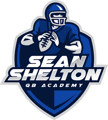 Sean Shelton QB Academy Logo