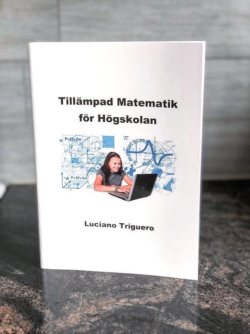 Tillämpad Matematik med MATLAB