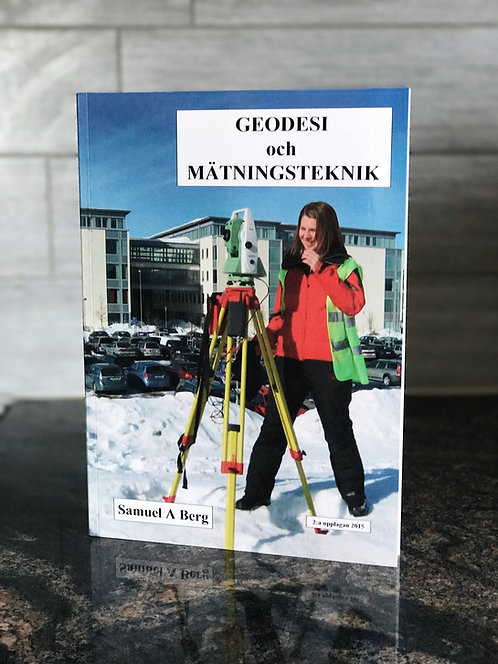 BYT 16 - Geodesi & Mätningsteknik