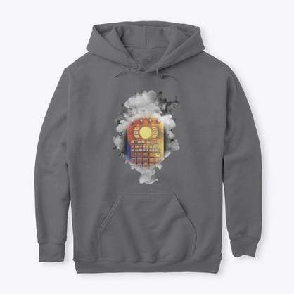 Smokey Sp404 hoodie