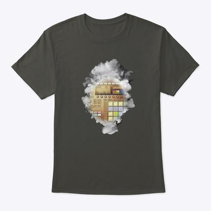 Smokey Machine Shirt