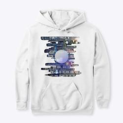 sp404 skyline hoodie