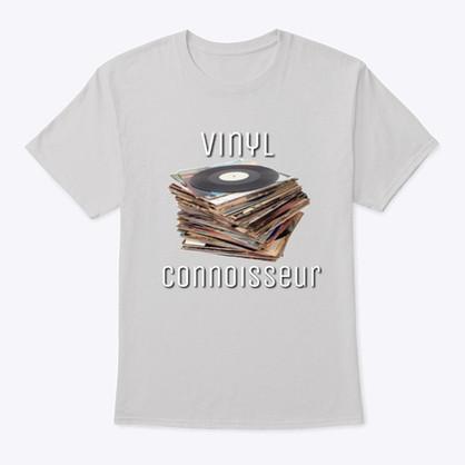 Vinyl Connoisseur