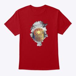 smoky sp404 tshirt